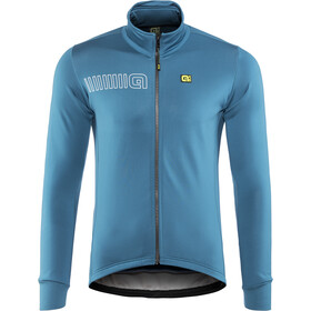 Alé Cycling Solid Color Block Jacket Herren laguna/lagoon